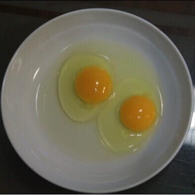 土雞蛋30枚  自家果園五谷放養
