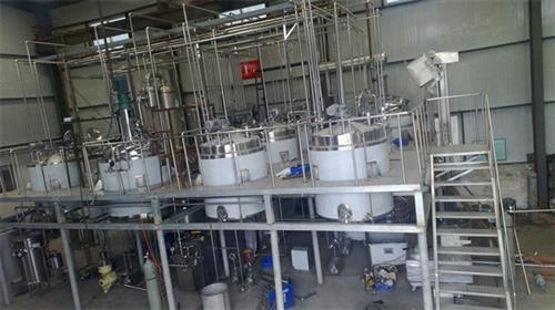 中藥提取設備、龍鼎世紀、天津中藥提取設備廠家