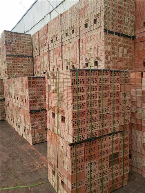 金华雅里砖瓦厂  、非粘土烧结砖块价格、杭州非粘土烧结砖块