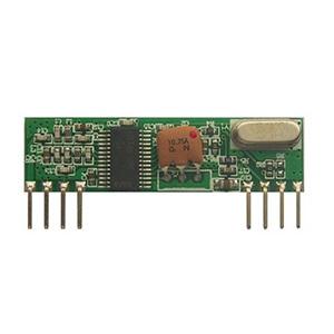 供应晶美润RXB2 ASK超外差无线接收模块RXB2