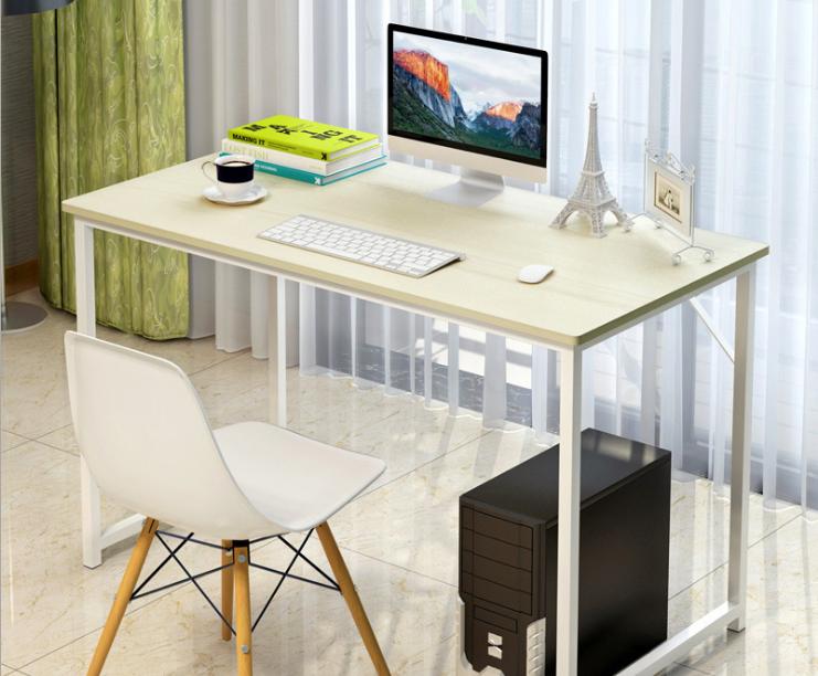 供应 简易办公桌简约现代笔记本台式电脑桌