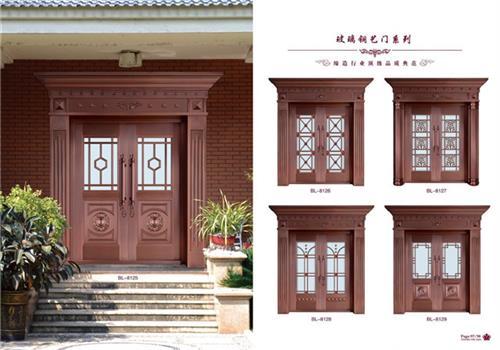 【永艺门业】(图)|旋转门价格|山东旋转门