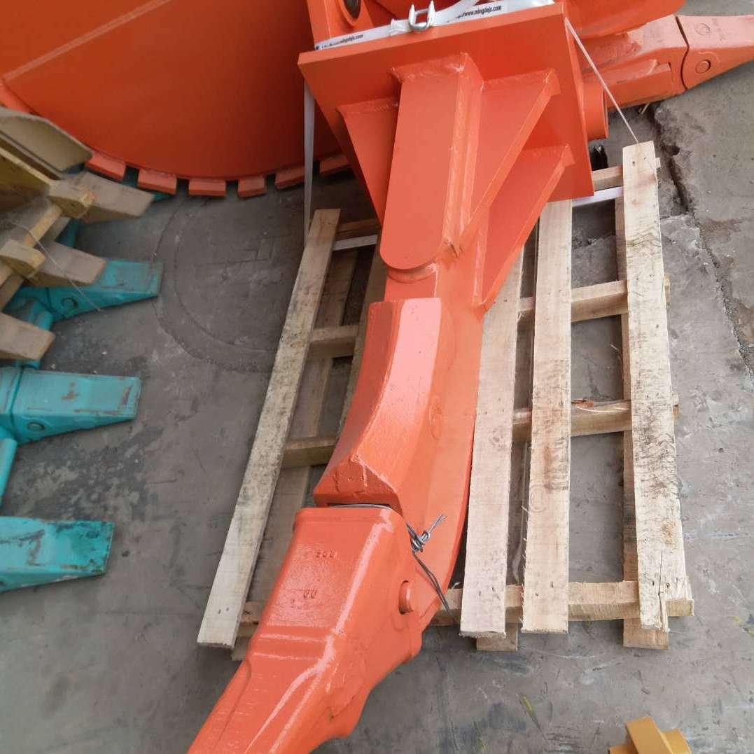 厂家直销挖掘机松土器  两齿松土器  分裂器  裂土器