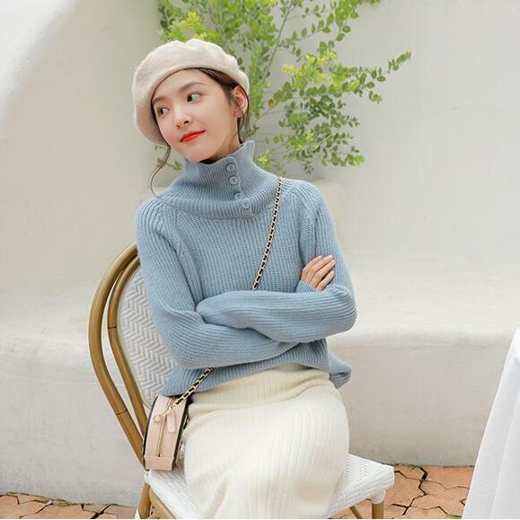 美丽啪小清新女毛衣免费试用