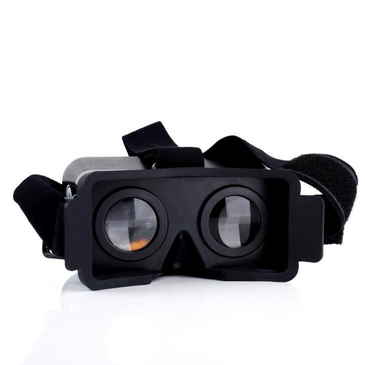 供应VR-BOX 虚拟现实眼镜