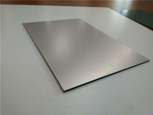 台州铝塑板|常州百美金属|拉丝铝塑板