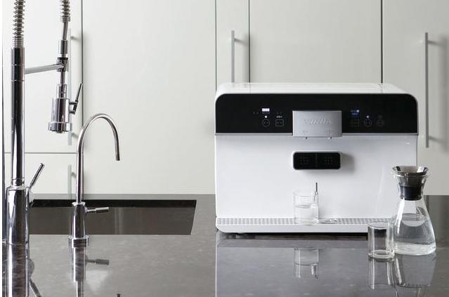 代理商需要正确选择净水器品牌