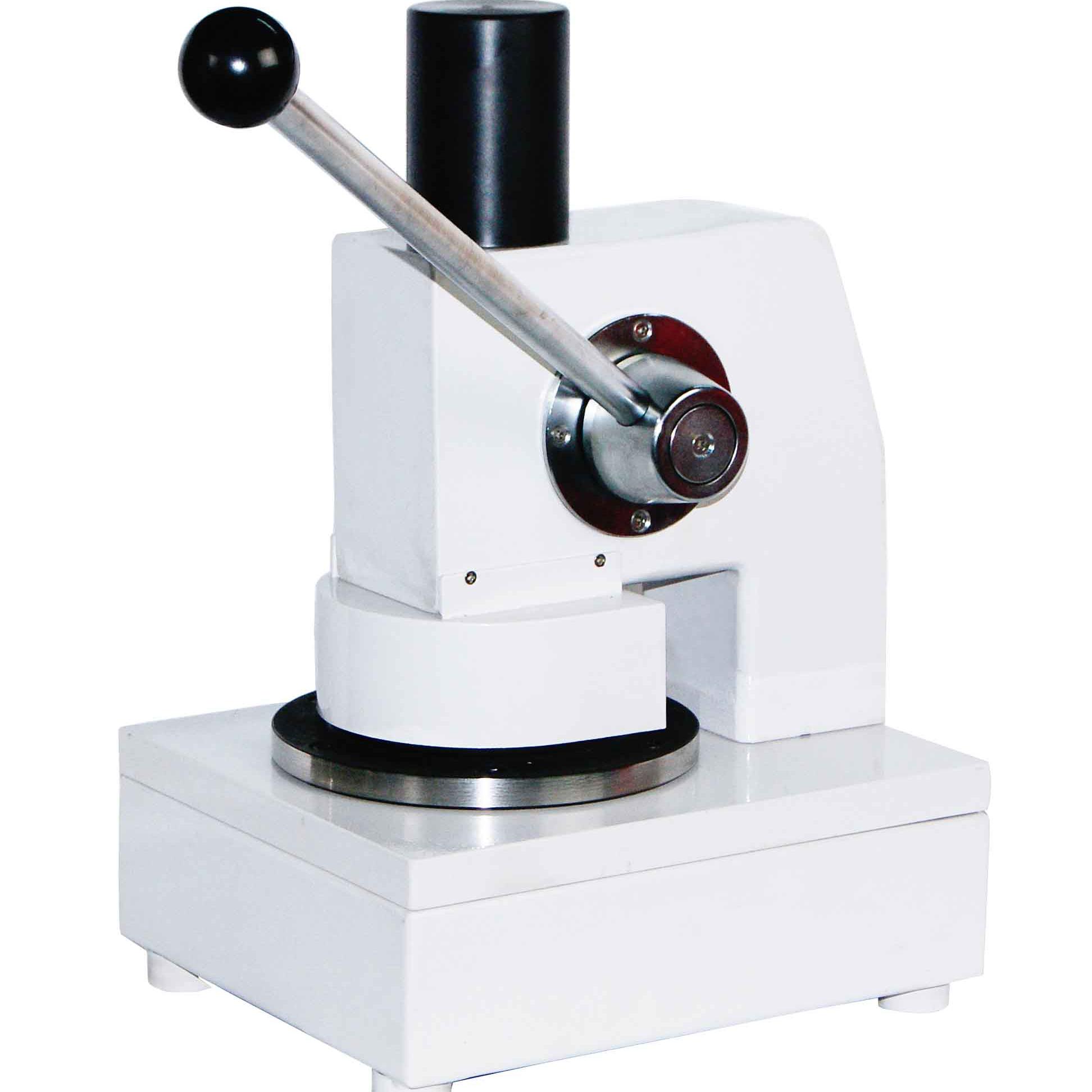 厂家直销ZB-DLD100定量取样器 纸与纸板定量切纸刀 定量采样器
