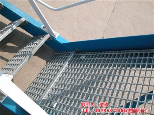 攀枝花钢格板,梓宸钢格栅(图),钢格板生产厂家