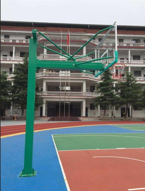 南雄市篮球架,雄奥体育,篮球架尺寸
