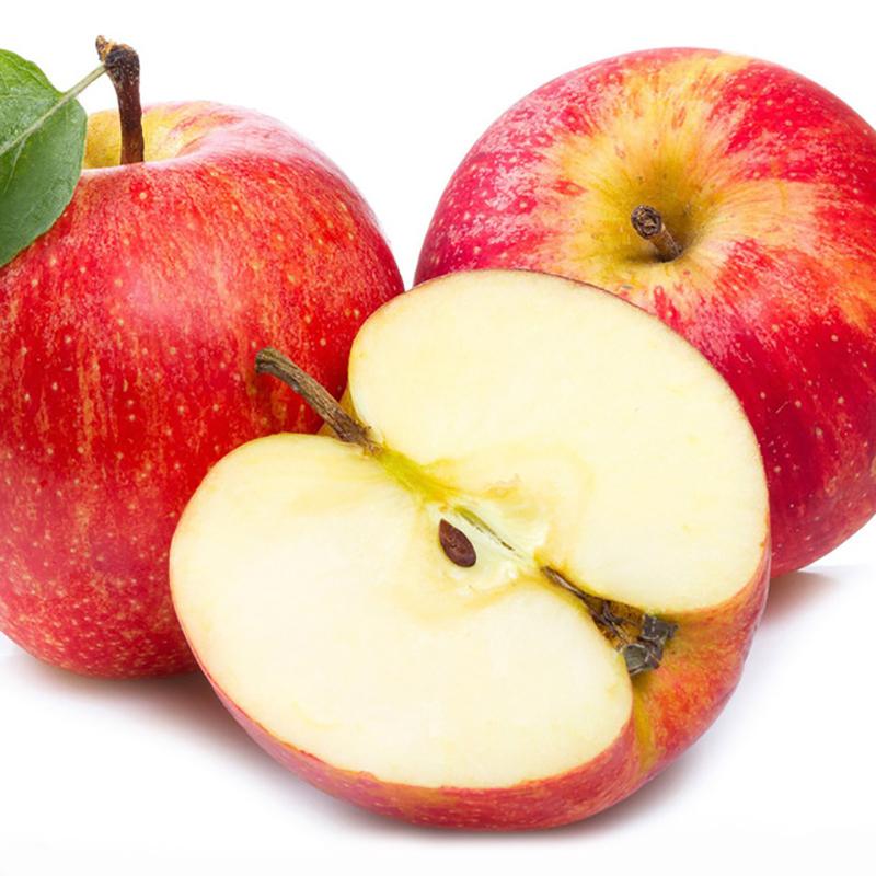 武功县南留富农果业种植红富士苹果10斤包邮装   味道酸甜可口