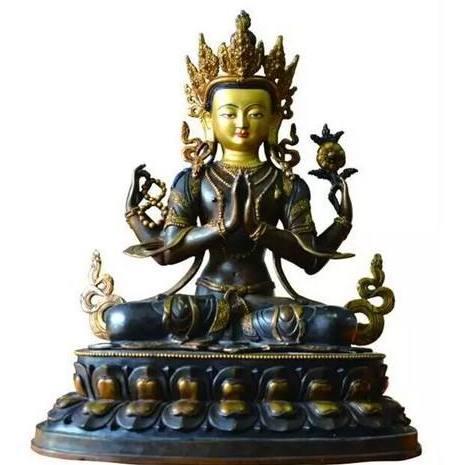 铜佛像做工精湛款式多样