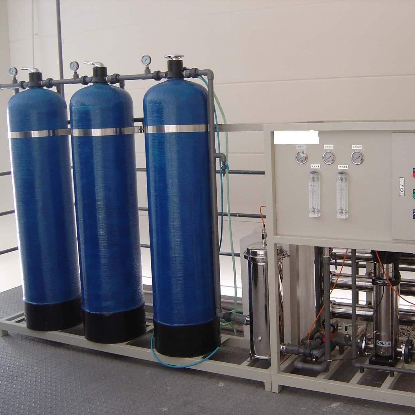 大型纯净水设备厂家