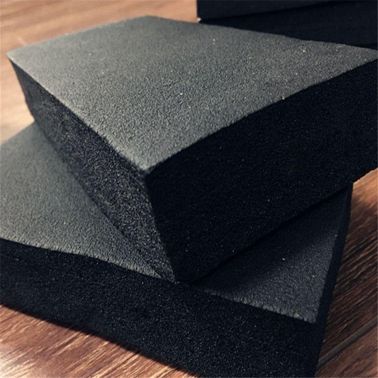 【晟州】生产厂家供应隔音橡塑板   楼顶隔热保温材料    防火防潮隔热保温材料