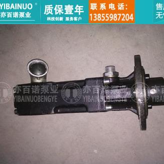 出售FFS364东营机床厂配套螺杆泵泵组