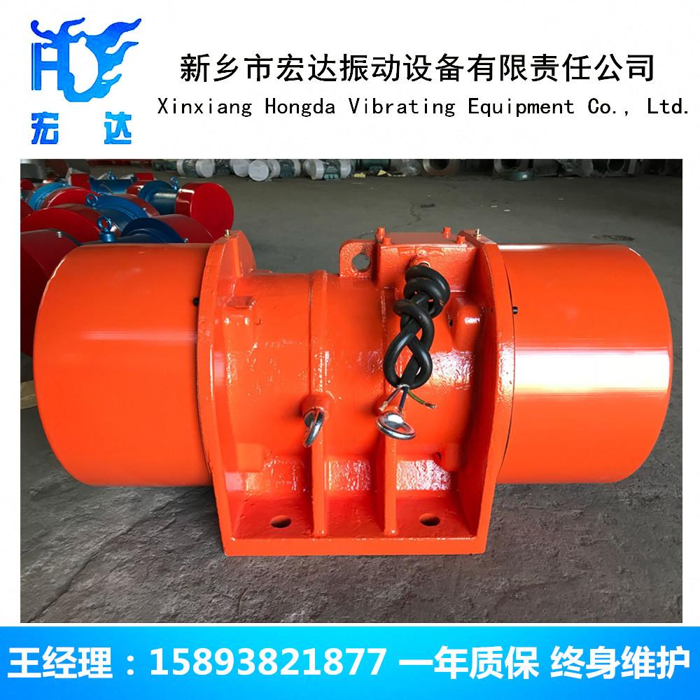 XUM-A-40-6三相四级振动电机
