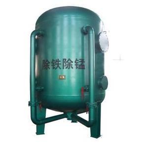 江苏供应百汇净源牌BHCT-800型除铁除锰设备