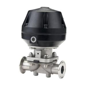 卫生级隔膜阀卫生级阀门管件厂家温州浩源科技有限公司