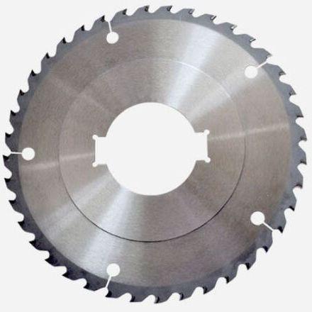 富士凸台超薄多片锯锯片适用于实木纵切开料成组使用效率更高效果更好