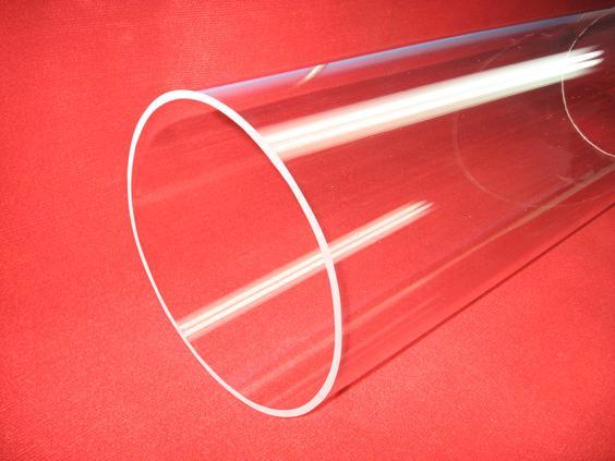 石英玻璃与大口径石英管的日常维护