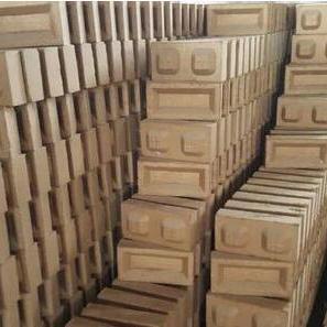 厂家供应环保型阻火膨胀模块 阻火砖厂家直销防火封堵材料耐火砖