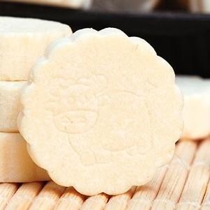 新疆特产新货牛初乳奶片600g儿童休闲营养零食奶豆奶酪