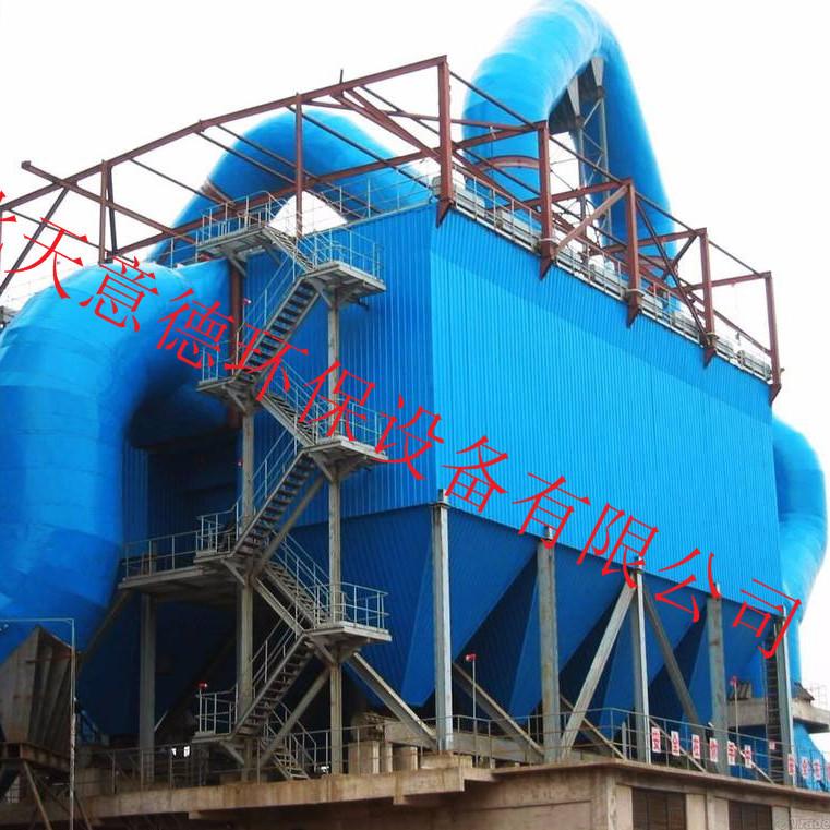 TFC-GFC-DFC型反吹风布袋除尘器
