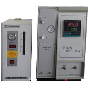 GC-9860燃气分析仪
