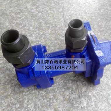 出售3GR36×4W2陕北水泥厂配套螺杆泵泵头座
