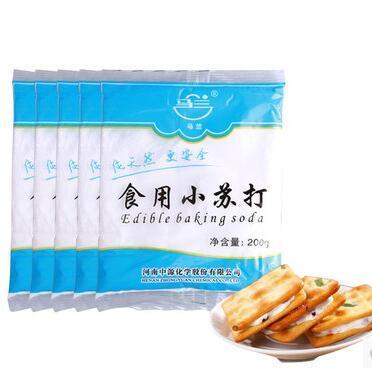 供应 马兰食用小苏打粉