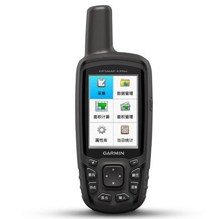 佳明北斗手持机GPSMAP® 639sc