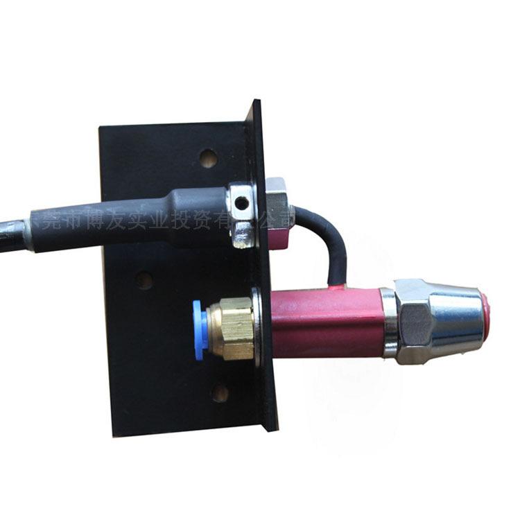 静电除尘离子风嘴高效除静电除尘离子风咀静电设备质量保证批发