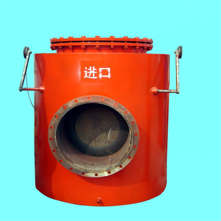防回火防回气装置 GFQ型防回火防回气装置