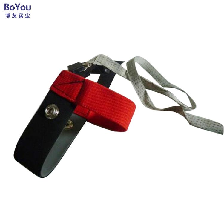 防静电脚腕带防静电脚筋带防静电脚跟带厂家直供可来样定制