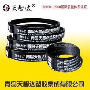 电热熔带焊接 施工简便的钢带增强波纹管补口专用