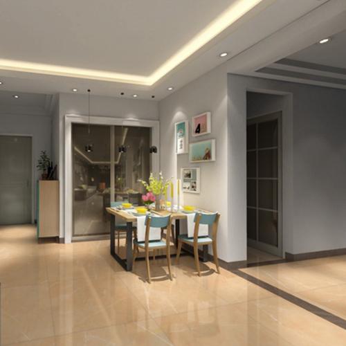 厂家直销  瑞洋陶瓷  负离子柔光现代砖800x800mm   8YR3905D5普佩斯琥珀黄