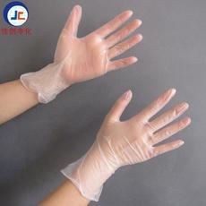 佳创jc-1 东莞一次性PVC手套 透明医用食品级手套 乙烯基手套 烘焙专用手套生产厂家