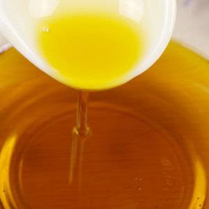 农家自榨新油非转基因纯菜油纯菜籽油现榨