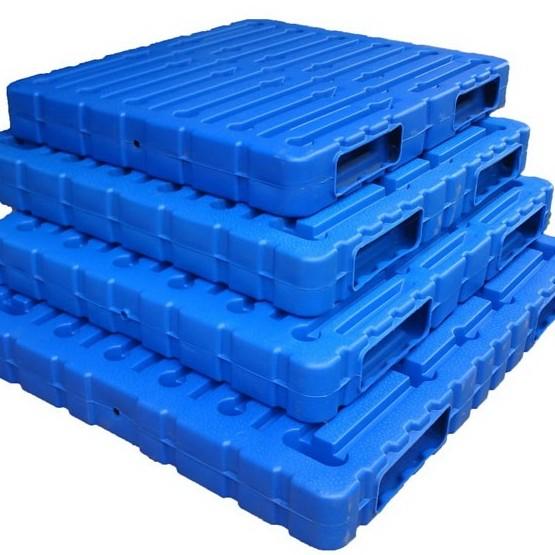 山东通佳专业生产塑料托盘九脚托盘生产制造加工设备