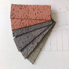 软瓷价格实惠外墙仿古砖案例分享