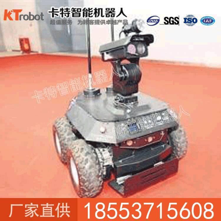 巡逻机器人效果 供应巡逻机器人直销 智能机器人