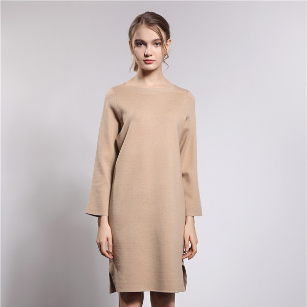 深圳新棒针毛衣编织款式 时尚风格