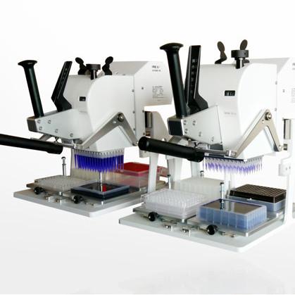 SC9000 96道移液器