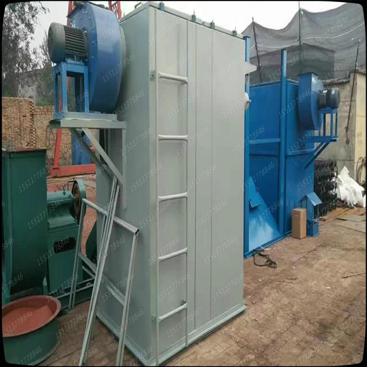 供应DMCF-250型脉冲袋式除尘器 性能好厂家直销