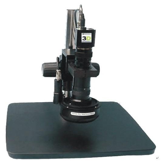 供应达峰科三维视频显微镜 光学立体显微镜TD300  平面测量