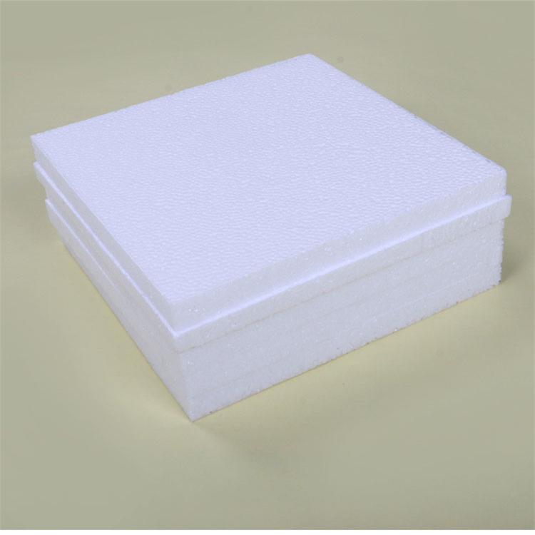 佛山保丽龙成型泡沫 优质包装护角 防震包装泡沫板 PE包装泡沫材料 现货