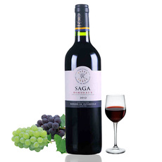 进口智利醇厚葡萄酒