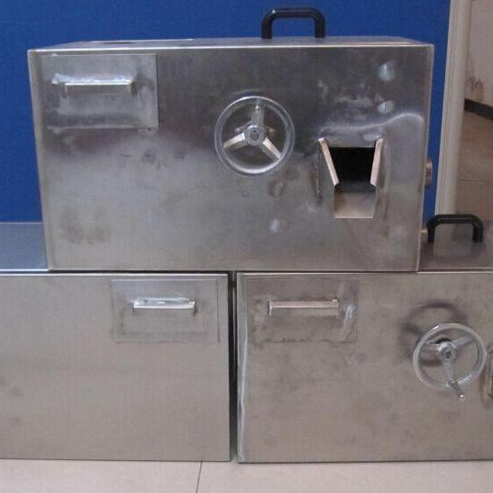 小型餐饮油水分离器隔油器304不锈钢隔油设备正品包邮