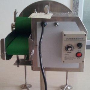 小型电动桌上型切菜机商用切葱机辣椒机台湾进口