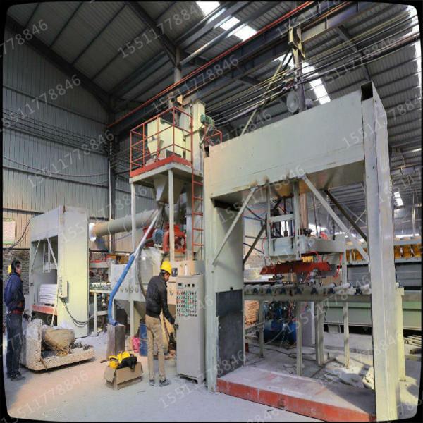 供应石材加工厂布袋除尘器 厂家直销